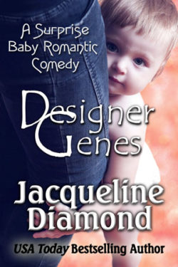 Designer Genes by Jacqueline Diamond