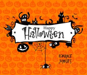 Happy Halloween from RJ