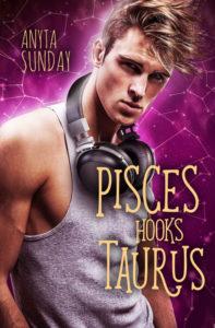 Pisces Hooks Taurus by Anyta Sunday