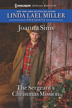 The Sergeant's Christmas Mission by Joanna Sims