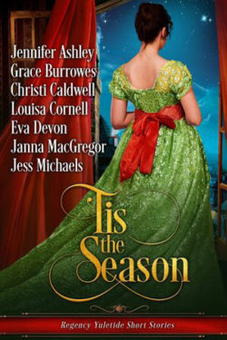 'Tis the Season by Janna MacGregor