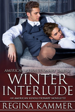 Winter Interlude by Regina Kammer