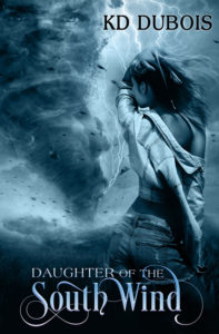 Daughter of the South Wind by K. D. DuBois