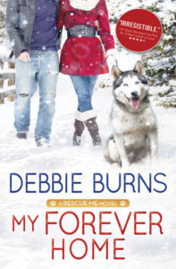 My Forever Home by Debbie Burns