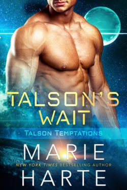 Talson's Wait by Marie Harte