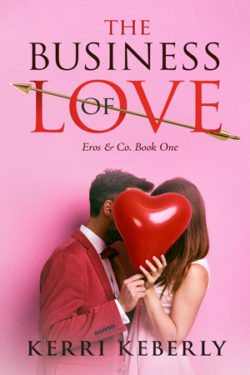 Business of Love by Kerry Keberly