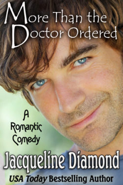 More than the Doctor Ordered by Jacqueline Diamond