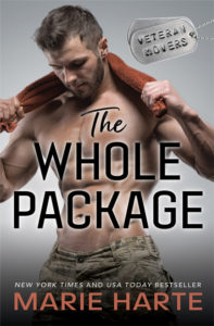 The Whole Package by Marie Harte