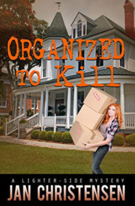 Organized to Kill by Jan Christensen