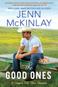 The Good Ones by Jenn McKinlay