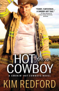 How for Cowboy by Kim Redford
