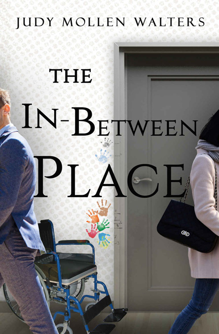 The In-Between Place by Judy Walters