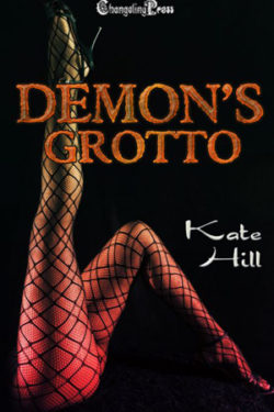 Demon's Grotto by Kate Hill