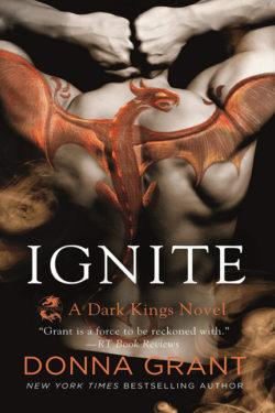 Ignite by Donna Grant
