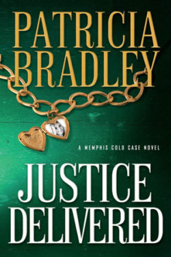 Justice Delivered by Patricia Bradley