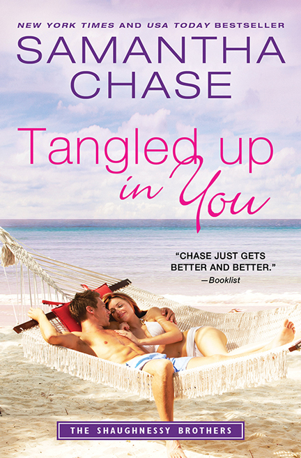 Tangled Up in You by Samantha Chase