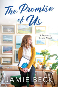 The Promise of Us by Jamie Beck