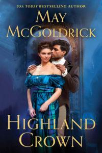 Highland Crown by May McGoldrick