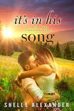 It's In His Song by Shelly Alexander