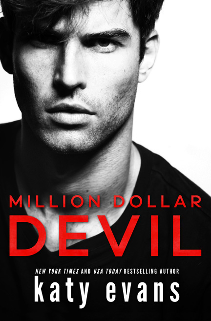 Million Dollar Devil by Katy Evans
