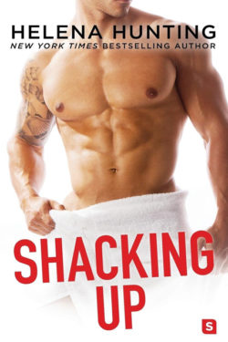 Shacking Up by Helena Hunting