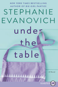 Under the Table by Stephanie Evanovich