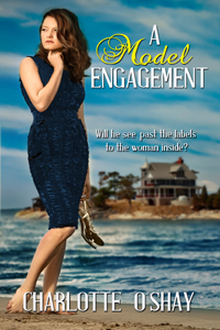 A Model Engagement by Charlotte O'Shay