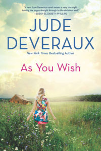 As You Wish by Jude Deveraux
