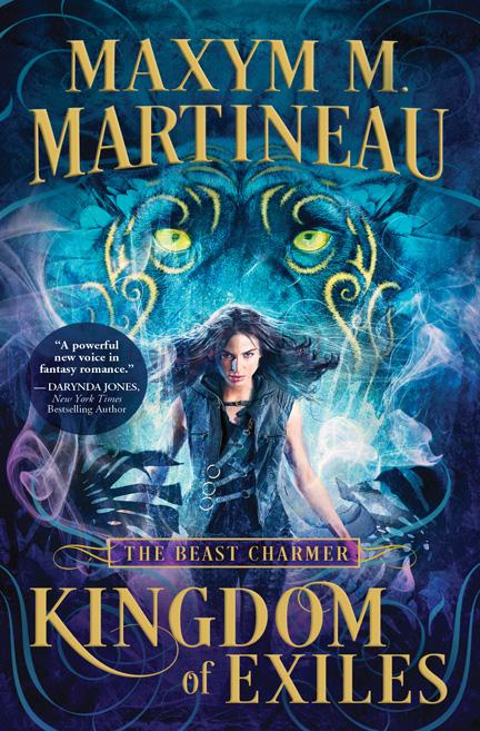 The Beast Charmer by Maxym M. Martineau