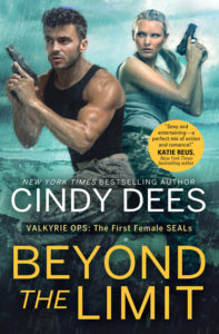 Beyond the Limit by Cindy Dees