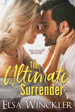 The Ultimate Surrender by Elsa Winckler