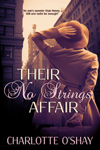 Their No Strings Affair by Charlotte O'Shay
