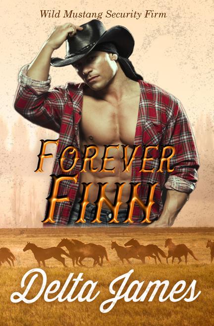 Forever Finn by Delta James