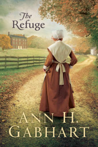 The Refuge by Ann H. Gabhart