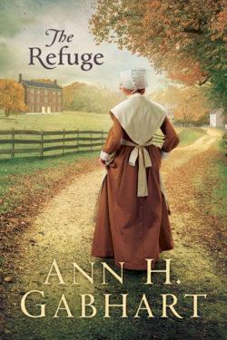 The Refuge by Ann H. Gabhart