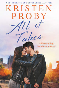 All It Takes by Kristen Proby