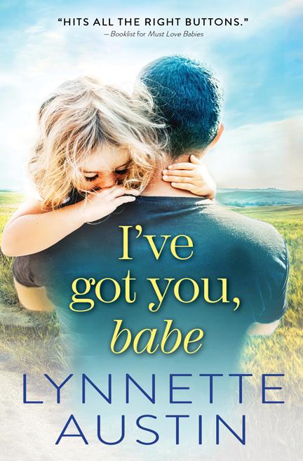 I've Got You Babe by Lynnette Austin