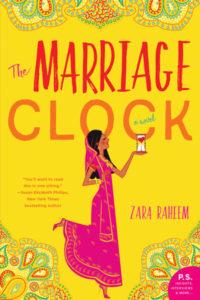 The Marriage Clock by Zara Raheem