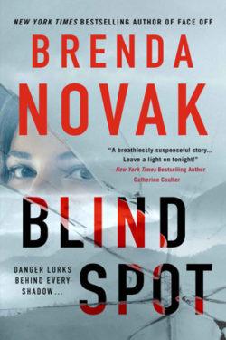 Blind Spot by Brenda Novak