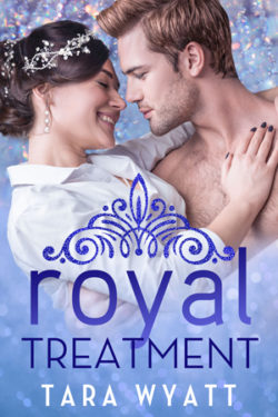 Royal Treatment by Tara Wyatt