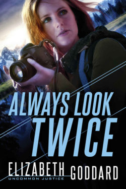 Always Look Twice by Elizabeth Goddard