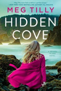 Hidden Cove by Meg Tilly