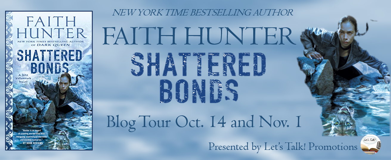 Shattered Bonds tour