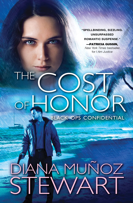 the Cost of Honor by Diana Munoz Stewart