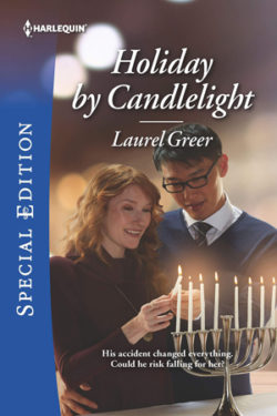 Holiday by Candlelight by Laurel Greer