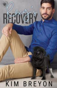 Roxy's Recovery by Kim Breyon