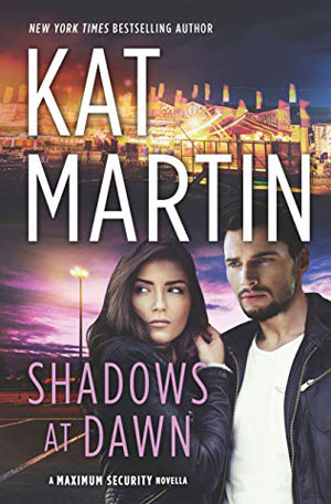 Shadows at Dawn by Kat Martin