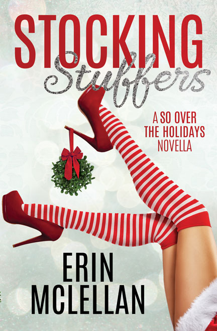 Stocking Stuffers by Erin McLellan