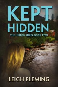 Kept Hidden by Leigh Fleming