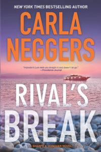 Rival's Break by Carla Neggers